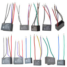 Harbor Breeze Ceiling Fan Capacitor Wiring by Cbb61 250vac Replacement Capacitors For Harbor Breeze Ceiling Fan