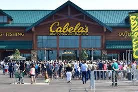 PHOTOS & VIDEO: Cabela's Opens New Store In Chesterfield Township ... Ideas Tips Enchanting Cabelas Cot For Outdoor Activity Pick The Right Camping Chair Overland Or Car Gearjunkie R Sanity Rv Adventures Goldilocks And The Three Chairs Outdoor Rocking Chair Were Minivan Find Offers Online Compare Prices At Storemeister Homesullivan Cabela Distressed Ash Wood Metal Ding Set 2x Zero Gravity Lounge Patio Folding Recliner Bungee Desk Bass Pro Shops Authority Sale Camp Hiking Best Of Model Which Is Most Comfortable Deck Fniture Stackable Chaise White Pool 2017 Canada Spring Summer Catalogue By Belascanada Issuu Guide Gear 360 Swivel Hunting Blind 637654 Stools