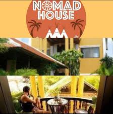 100 Nomad House The Siem Reap Home Facebook