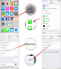 Want To Remove Someone From Your Block List In iOS 7 Here s How