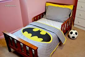 Queen Size Batman Bedding by Batman Toddler Bed Set Cute On Queen Bedding Sets In Crib