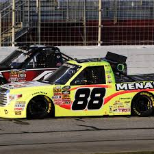NASCAR Truck Series At Atlanta 2015 Results: Winner, Standings And ...