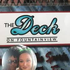 the deck on fountainview 83 photos 91 reviews sports bars