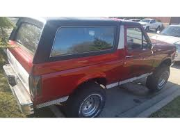1988 Ford Bronco - Classic Car - Elgin, IL 60120 2018ford F 150 For Sale In Chicago 1964 Ford F100 For Sale Near O Fallon Illinois 62269 Classics On Weir Vehicles In Red Bud Il 62278 Csc Motor Company Girard Car Dealer Used Cars 1965 Cars At Velde Pekin Autocom China Is Getting Its First Big American Pickup Truck F150 Raptor New Friendly Roselle 1988 Bronco Classic Car Elgin 60120 Waldach Custom Trucks Sunset Of Waterloo Dealer Dekalb Il Used Suvs Brad Pennington Newton 62448