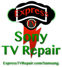 sony lcd led dlp tv repair bravia wega los angeles