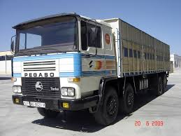 100 Martinez Trucking Pegaso Turbo Rober Flickr