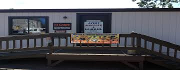 Mufflers | Avery Muffler & Truck Accessories | Sonora, California