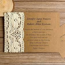 Wedding Invitation Ideas Cheap Rustic Invitations As Best Sample To Create