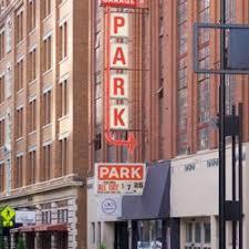 Olympic Garage Parking 120 E 7th St Downtown Cincinnati OH