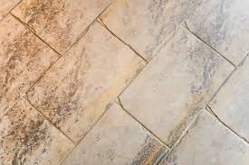 Grouting Vinyl Tile Answers by Tips For Regrouting Tile Flooring Angie U0027s List