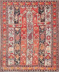 Antique Tribal Caucasian Islamic Prayer Rugs Nazmiyal Carpets