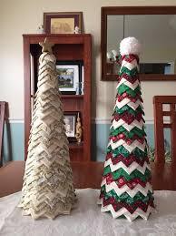 Cute Cone Shaped Christmas Trees