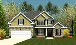 100 Belmont Builders Springs III Home In Augusta GA