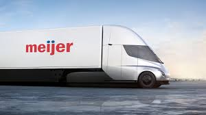 Meijer Buys Into Tesla Semi After Price Announcement - Zip Xpress ... The Law Of The Road Otago Daily Times Online News 2013 Polar 8400 Alinum Double Conical For Sale In Silsbee Texas Truck Driver Shortage Adding To Rising Food Costs Youtube Merc Xclass Vs Vw Amarok V6 Fiat Fullback Cross Ford Ranger Could Embarks Driverless Trucks Actually Create Jobs Truckers My Old Man On Scales Was Racist Truckdriver Father A Hero Coastal Plains Trucking Llc Rti Riverside Transport Inc Quality Company Based In Xcalibur Logistics Home Facebook East Coast Bus Sales Used Buses Brisbane Issues And Tire Integrity Heat Zipline