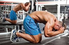 Captains Chair Abs Bodybuilding by The 8 Best Abdominal Workouts For Chiseled Abs