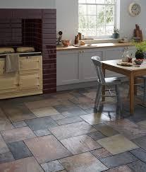 tile ideas faux slate porcelain tile kitchen tile flooring