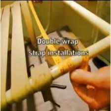 Vinyl Straps For Patio Chairs by How To Videos Pdfs For Patio Or Pool Furniture Repairs