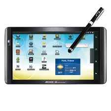 Precision Tip Capacitive Stylus designed for the Archos 101