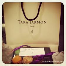 tara jarmon in kuwait yet wise