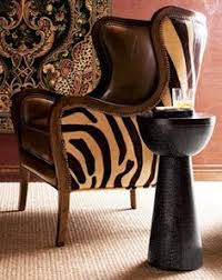 animal print furniture Bing