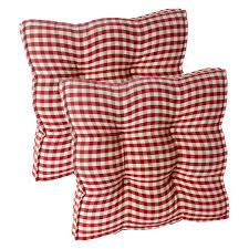 Klear Vu Gingham Square 17 X 17 Grip Dot Universal Dining Chair Cushion -  Set Of 2 Christmas Lunch Laid On Farmhouse Table With Gingham Tablecloth And Rustic Country Ding Room With Wooden Table And Black Chairs 100 Cotton Gingham Check Square Seat Pad Outdoor Kitchen Chair Cushion 14 X 15 Beige French Lauras Refresh A Beautiful Mess Bglovin Black White Curtains Home Is Where The Heart Queen Anne Ding Chairs Painted Craig Rose Pale Mortlake Cream Laura Ashley Gingham Dark Linen In Cinderford Gloucestershire Gumtree 5 Top Tips For Furnishing Your Sylvias Makeover Emily Henderson