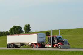 Truck Driving Jobs Hauling Grain - Best Image Truck Kusaboshi.Com