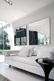 anpassbare spiegel für eingänge und wohnzimmer idfdesign