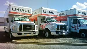 100 How Much Does It Cost To Rent A Uhaul Truck People Fleeing The Bay Rea Are Causing A UHaul Crisis