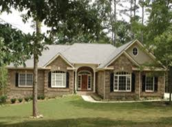 One Level Home Floor Plans Colors One Story Home Plans House Plans And More