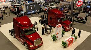 100 Hendrickson Trucking Technology Of Tomorrow To Be Key Topic At TMC Annual Meeting