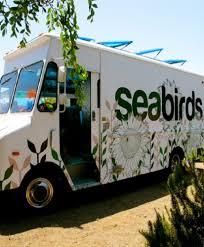 99 Seabirds Food Truck Saucestill Signature But No Longer Secret