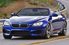 Used 2015 BMW M6 for sale Pricing & Features