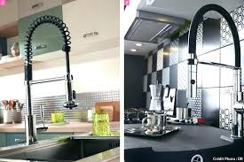 mitigeur pour cuisine robinet avec douchette pour cuisine robinet avec douchette pour