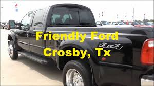 Used Diesel Trucks Texas / 2008 Ford F450 4x4 Super Crew Lariat ...