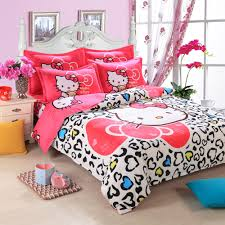 Hello Kitty Bed Set Twin by Hello Kitty Bedroom Set Twin Home Design