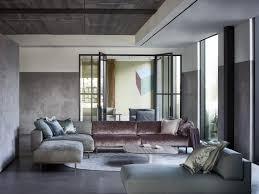 100 Living Sofas Designs DON Living Series Contemporary Interpretation Of Italian