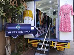 Pune Now Has A Fashion Truck & We Bet You Didn't Know About It | LBB The Fashion Truck Australia Home Facebook Jeweled Gypsy Only A Marc Jacobs Icecream Truck Will Do Jessica Moy Blog Make Room Food Trucks Mobile Stores Have Hit Streets Dewey Square Welcomes With Weekly Spot Racked Innovation Nights Vancouver Womens Clothing Shop On Wheels Buzz Behind The Scenes With Trust In Tricia
