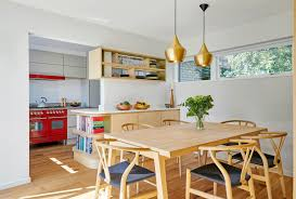 Slightly Quirky Dining Room Ideas