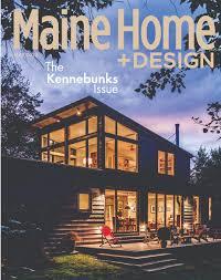 100 Home And Design Magazine May 2018 Maine