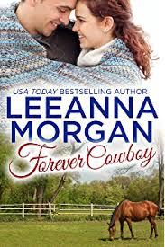 Forever Cowboy The Montana Brides Book 6