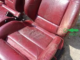reparation siege cuir auto rénovation siège auto sofolk