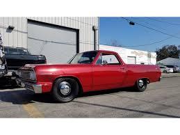 100 El Camino Truck 1964 Chevrolet For Sale ClassicCarscom CC1170911