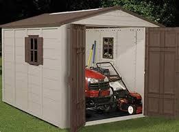 15 home depot suncast tremont shed sheds sheds garages amp