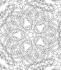 Free Coloring Pages For Adults Printable Hard To Color Chuckbutt Com