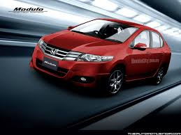 In Which color Honda City would look Best