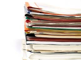Paper Can Pile Up Quickly In A Home Office There Are Many Ways To Lessen