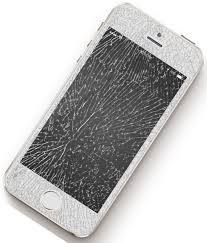 My iPhone 5s screen stops responding but is not cracked Is there