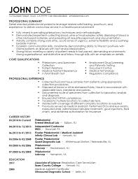 Professional Phlebotomist Templates To Showcase Your Talent ... Entry Level Mechanical Eeering Resume Diploma Format Engineer Example And Writing Tips 25 Summary Examples Statements For All Jobs Crafting A Professional Writer How To Write Your Statement My Perfect 10 Writing Professional Summary Examples Samples Cashier Included 12 13 For Information Technology It Sample Genius Objectives Save Of Summaries Experienced Qa Software Tester Monstercom