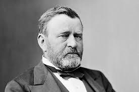 Ulysses S Grant Wikimedia Commons