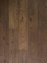 Wide Plank Wood Flooring Light Walnut By Tomson Floors